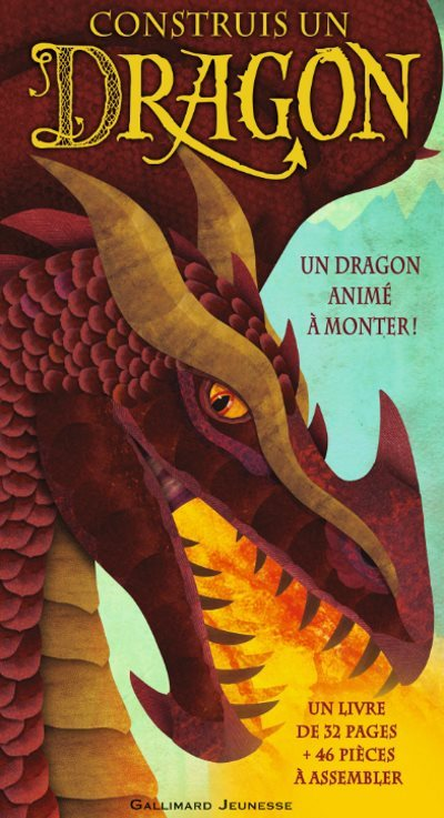[Critique] Construis Un Dragon – Dugald Steer