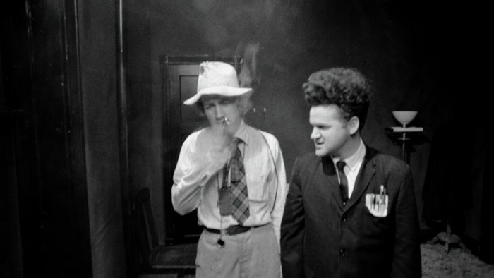 image tournage eraserhead david lynch the art life
