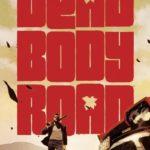 image dead body road