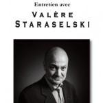 image couverture entretien avec valère staraselski vincent ferrier éditions l'ours blanc