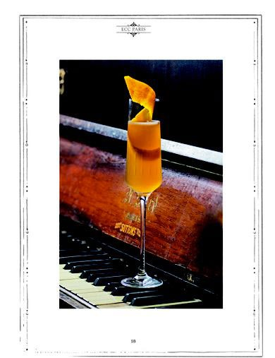 image maudit français livre experimental cocktail club larousse