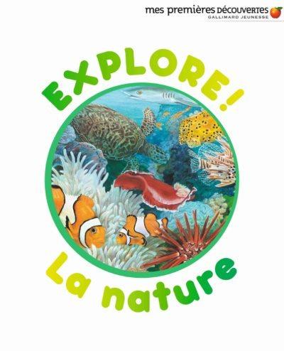 image explore la nature