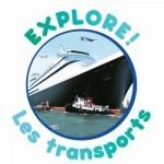 image explore les transports