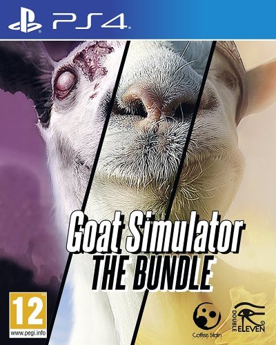 image cover goat simulator the bundle