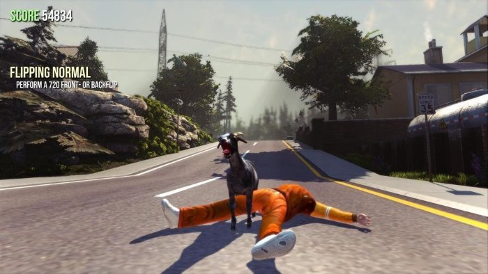 image test goat simulator the bundle