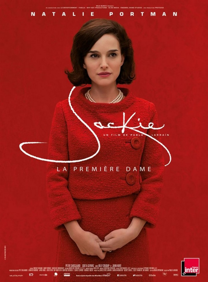 image affiche jackie