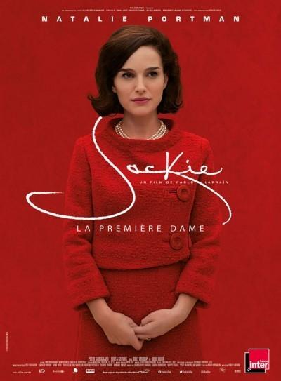 [News – Cinéma] Bande-annonce de «Jackie» de Pablo Larraín, sortie le 1er Février 2017