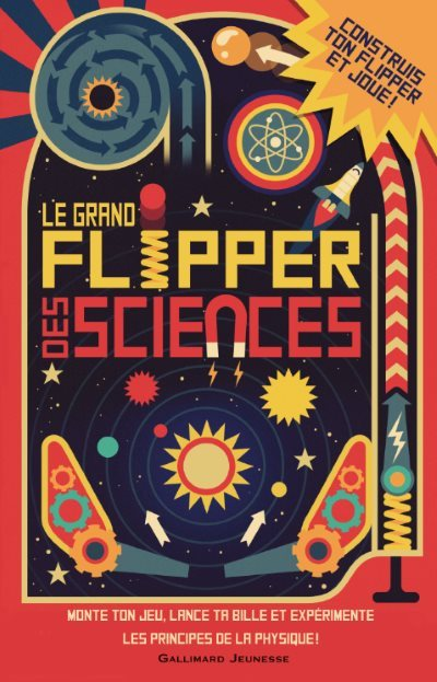 image le grand flipper des sciences
