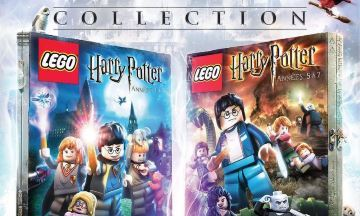 image test ps4 lego harry potter collection