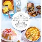 image couverture les meilleurs gâteaux de mamie pour grands et petits larousse