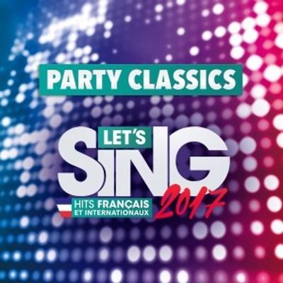 [News – Jeu vidéo] Let's Sing 2017 : un DLC pour de nouvelles chansons