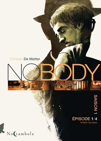 image no body saison 1 episode 1