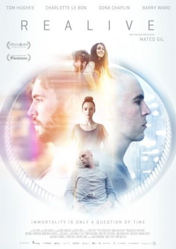 image poster realive