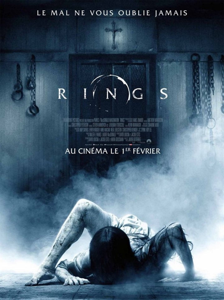 image affiche rings