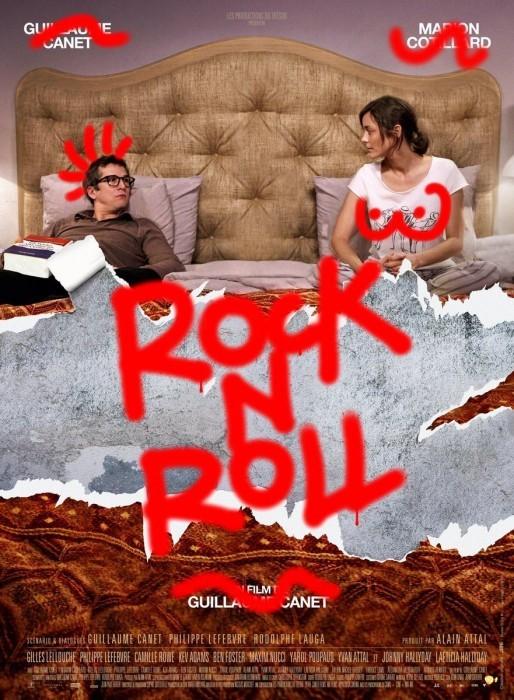 [News – Cinéma] Bande-annonce de «Rock'n Roll» de Guillaume Canet, sortie le 15 Février 2017.