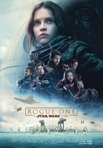 [Critique] « Rogue One: A Star Wars Story » de Gareth Edwards