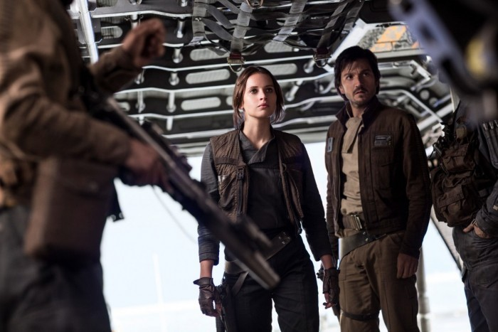 image film star wars rogue one