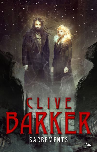 [Critique] Sacrements – Clive Barker