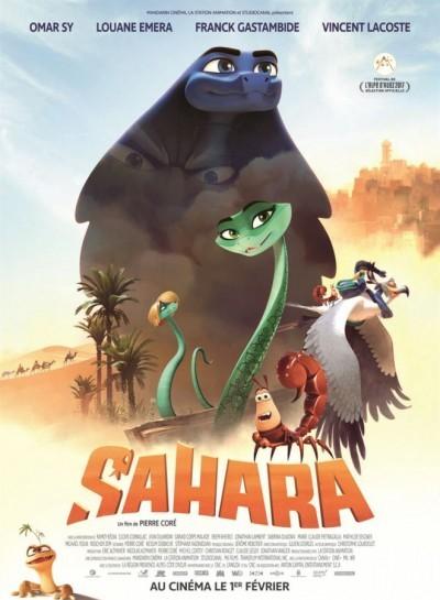 [News – Cinéma] Bande-annonce de «Sahara» de Pierre Coré, sortie le 1er Février 2017