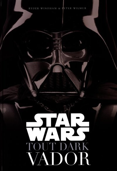 image tout dark vador star wars