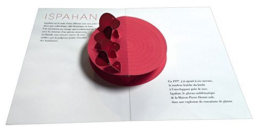 image pop up ispahan surprises et gourmandises pierre hermé éditions solar