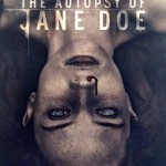 image affiche the autopsy of jane doe
