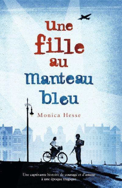 [Critique] Une Fille Au Manteau Bleu – Monica Hesse
