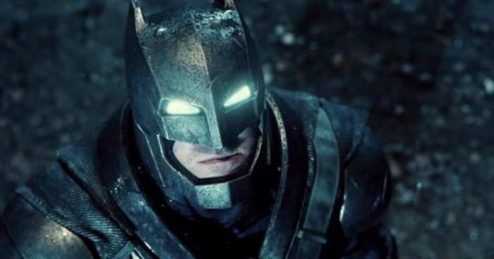 [News – Cinéma] Le film solo Batman a son nouveau réalisateur.