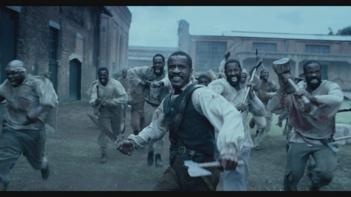 image film birth of a nation