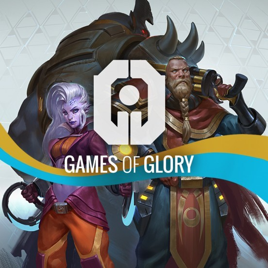 image logo games of glory