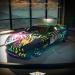 image nouvelle voiture gta online