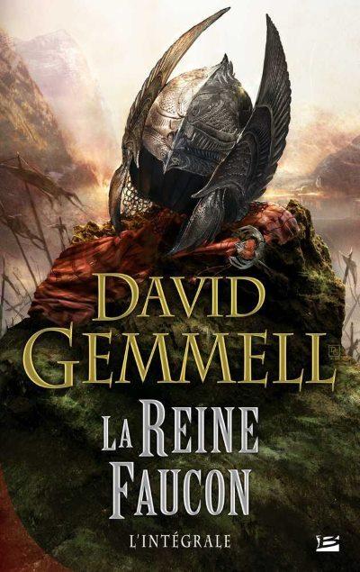 [Critique] La reine faucon : l'intégrale – David Gemmell