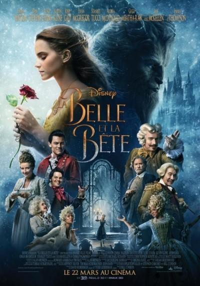 [News – Cinéma] Nouvelle bande-annonce de «La Belle et la Bête» de Bill Condon, sortie le 22 Mars.