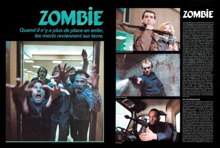 image zombie le cinéma de starfix