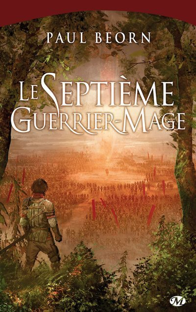 [Critique] Le septième guerrier-mage – Paul Beorn
