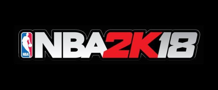 [News – Jeu vidéo] NBA 2K18 annoncé sur Nintendo Switch