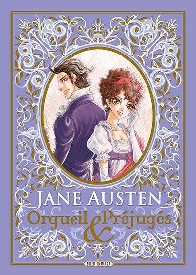 [Critique] Orgueil & Préjugés — Stacy King & PoTse, adapté de Jane Austen