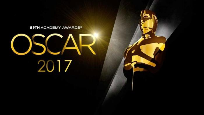 [News – Cinéma] Liste complète des nominations  des Oscars 2017.