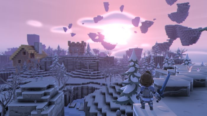 image guerrier portal knights