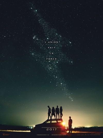 [News – Cinéma] Nouvelle bande annonce de «Power Rangers» de Dean Israelite, sortie le 5 Avril
