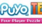 image logo puyo puyo tetris