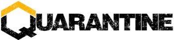 image logo quarantine
