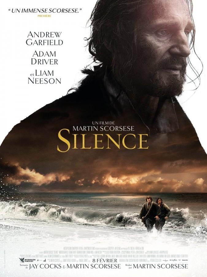 [News – Cinéma] Nouvelle bande-annonce de «Silence» de Martin Scorsese, sortie le 8 Février 2017