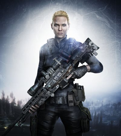 image character s,niper ghost warrior 3