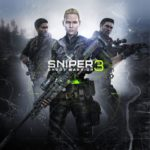 image personnage sniper ghost warrior 3