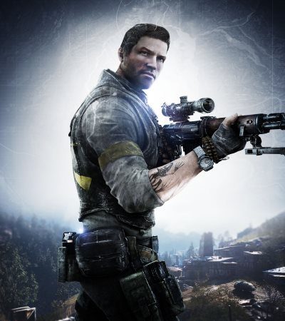 image robert north sniper ghost warrior 3