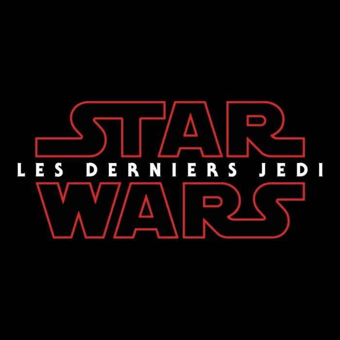 [News – Cinéma] Le titre de «Star Wars Episode VIII» dévoilé!