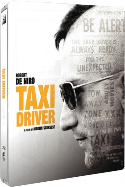 [Test – Blu-Ray] Taxi Driver – Martin Scorsese