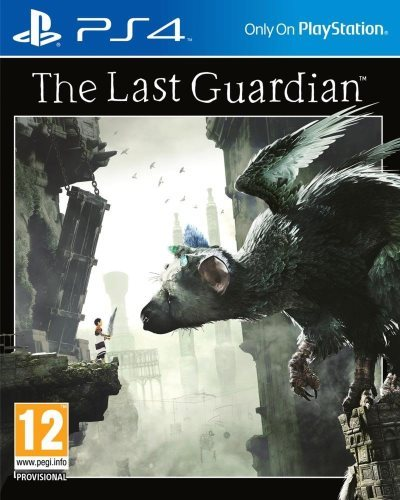 image jaquette the last guardian