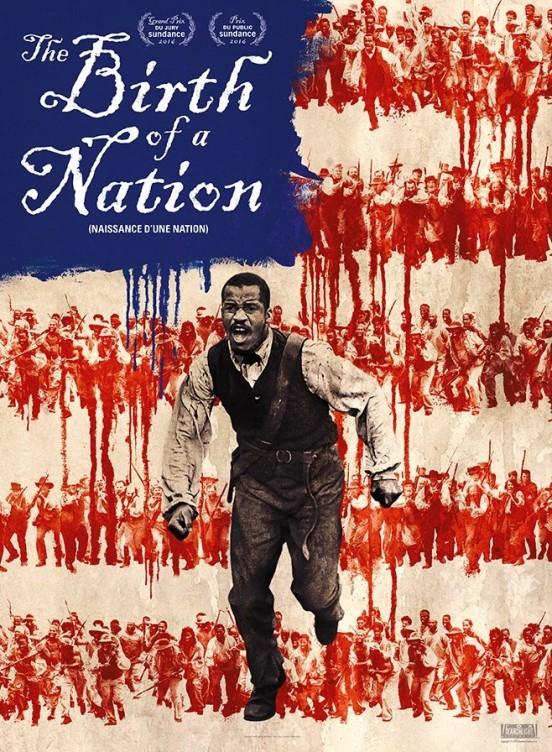 image poster birth nation